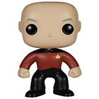 Funko Pop Star Trek The Next Generation Figures