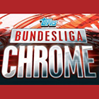 2015 Topps Bundesliga Chrome Soccer Cards