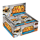 2015 Topps Star Wars Rebels Trading Cards