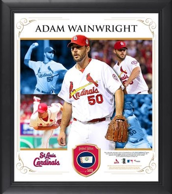 Ultimate St. Louis Cardinals Collector and Super Fan Gift Guide 9