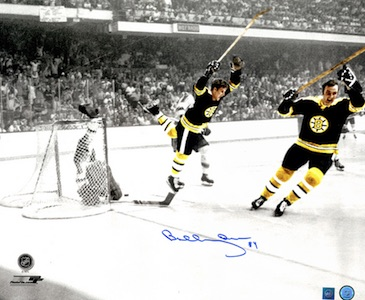 Ultimate Boston Bruins Collector and Super Fan Gift Guide 1