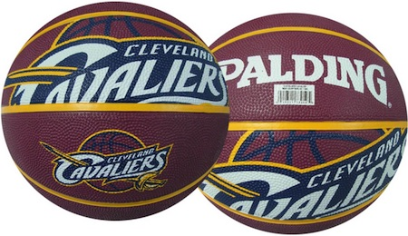 Ultimate Cleveland Cavaliers Collector and Super Fan Gift Guide  18