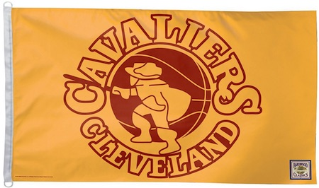 Ultimate Cleveland Cavaliers Collector and Super Fan Gift Guide  14