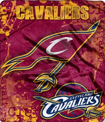 Ultimate Cleveland Cavaliers Collector and Super Fan Gift Guide  12