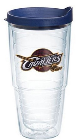 Cleveland Cavaliers Insulated Tumbler