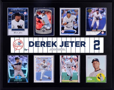 Derek Jeter Collectibles and Gift Guide 2