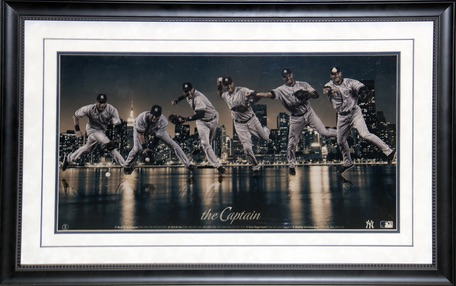 Derek Jeter Collectibles and Gift Guide 13