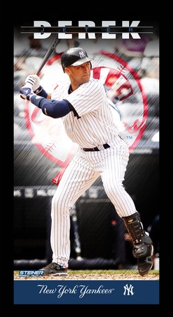 Derek Jeter Collectibles and Gift Guide 4