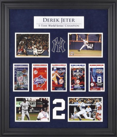 Derek Jeter Collectibles and Gift Guide 15