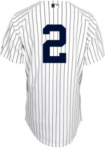 Derek Jeter Collectibles and Gift Guide 17