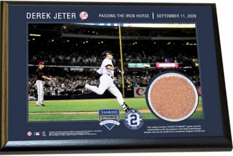 Derek Jeter Collectibles and Gift Guide 5