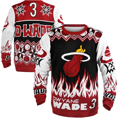These Sports Ugly Sweaters Are the Ugliest 4