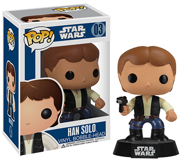 Ultimate Funko Pop Star Wars Figures Checklist and Gallery 5