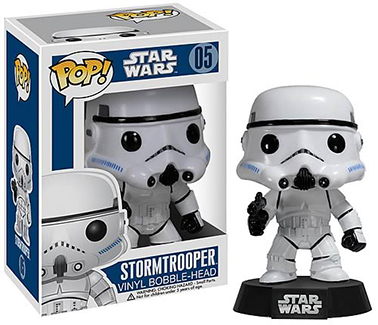 Ultimate Funko Pop Star Wars Figures Checklist and Gallery 7