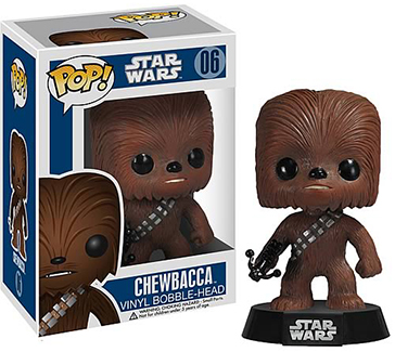 Ultimate Funko Pop Star Wars Figures Checklist and Gallery 9