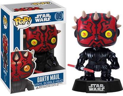 Ultimate Funko Pop Star Wars Figures Checklist and Gallery 15
