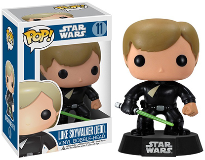 Ultimate Funko Pop Star Wars Figures Checklist and Gallery 17