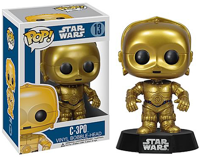 Ultimate Funko Pop Star Wars Figures Checklist and Gallery 20