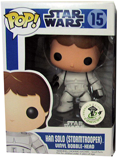 Ultimate Funko Pop Star Wars Figures Checklist and Gallery 23