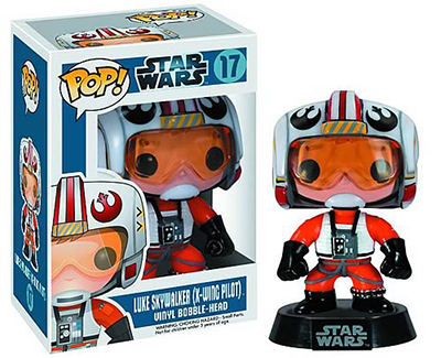 Ultimate Funko Pop Star Wars Figures Checklist and Gallery 24