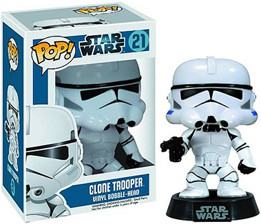 Ultimate Funko Pop Star Wars Figures Checklist and Gallery 28