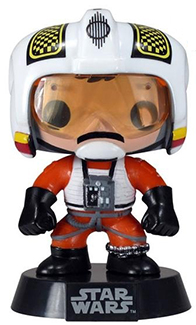 Ultimate Funko Pop Star Wars Figures Checklist and Gallery 32
