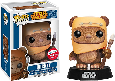 Ultimate Funko Pop Star Wars Figures Checklist and Gallery 34