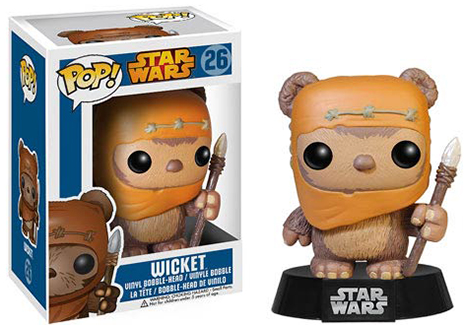 Ultimate Funko Pop Star Wars Figures Checklist and Gallery 33