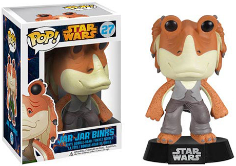 Ultimate Funko Pop Star Wars Figures Checklist and Gallery 35