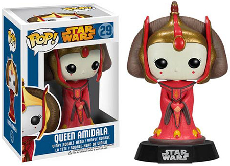 Ultimate Funko Pop Star Wars Figures Checklist and Gallery 37