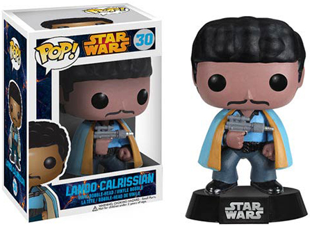 Ultimate Funko Pop Star Wars Figures Checklist and Gallery 38