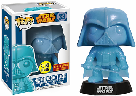 Ultimate Funko Pop Star Wars Figures Checklist and Gallery 41