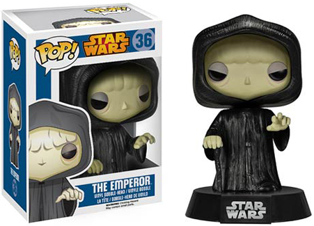 Ultimate Funko Pop Star Wars Figures Checklist and Gallery 47