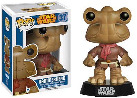 Ultimate Funko Pop Star Wars Figures Checklist and Gallery 45