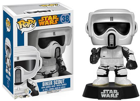 Ultimate Funko Pop Star Wars Figures Checklist and Gallery 46