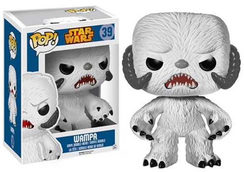 Ultimate Funko Pop Star Wars Figures Checklist and Gallery 50