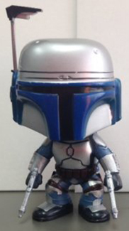 Ultimate Funko Pop Star Wars Figures Checklist and Gallery 403