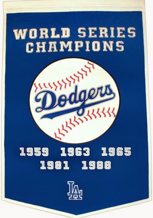 Ultimate Los Angeles Dodgers Collector and Super Fan Gift Guide  13