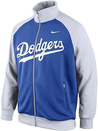 Los Angeles Dodgers Jacket