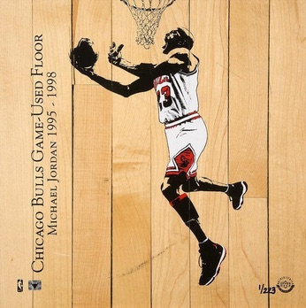 Michael Jordan Collectibles and Gift Guide 28