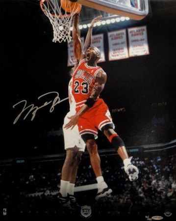 Michael Jordan Collectibles and Gift Guide 29