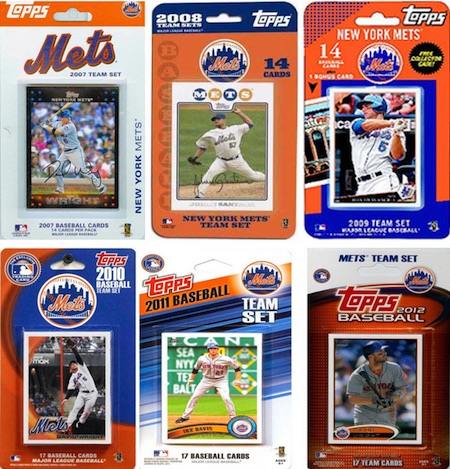 Ultimate New York Mets Collector and Super Fan Gift Guide  15