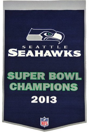Ultimate Seattle Seahawks Collector and Super Fan Gift Guide 12