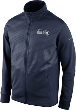 Seattle Seahawks Jacket