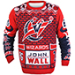 These Sports Ugly Sweaters Are the Ugliest