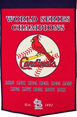 Ultimate St. Louis Cardinals Collector and Super Fan Gift Guide 12