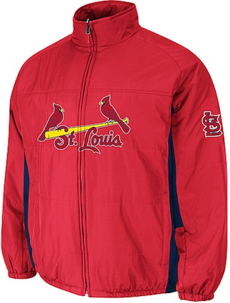 Ultimate St. Louis Cardinals Collector and Super Fan Gift Guide 31