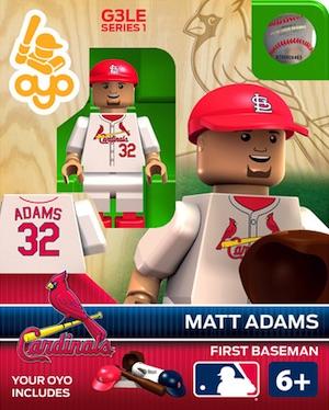 Ultimate St. Louis Cardinals Collector and Super Fan Gift Guide 15