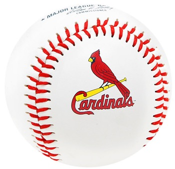 Ultimate St. Louis Cardinals Collector and Super Fan Gift Guide 13