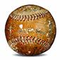 1919 World Series Black Sox Scandal Memorabillia Headed for Auction
